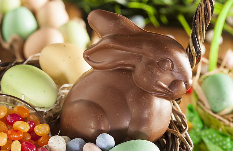 Chocolate Bunny - Fragrance Oil