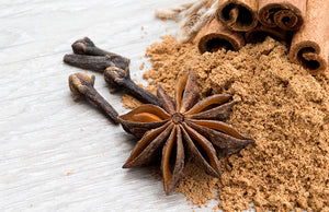 Cinnamon & Spice - Fragrance Oil