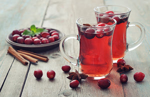 Cranberry Spice - Soy - Fragrance Oil