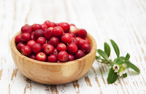 Cranberry - Fragrance Oil