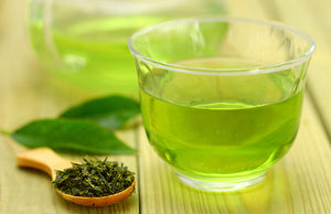 Green Tea - Fragrance Oil