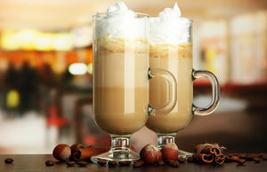 Hazelnut Latte - Fragrance Oil