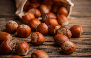 Hazelnut - Fragrance Oil