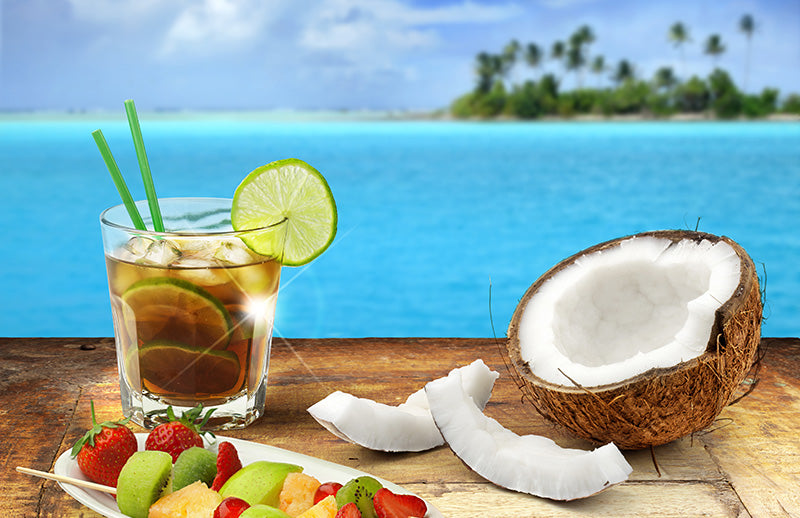 Jamaican Bay Rum - Fragrance Oil