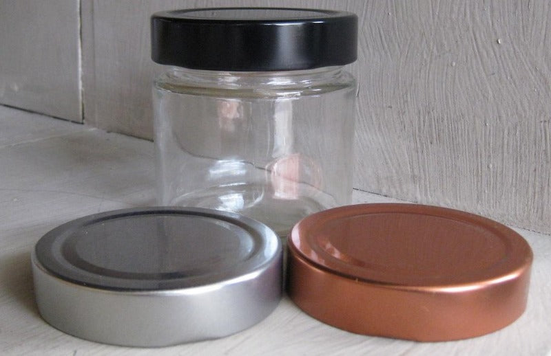 Jar - Library - 212ml - Lid Included