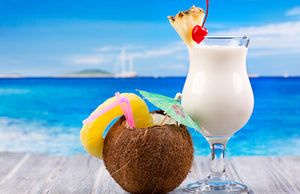 Pina Colada - Soy - Fragrance Oil