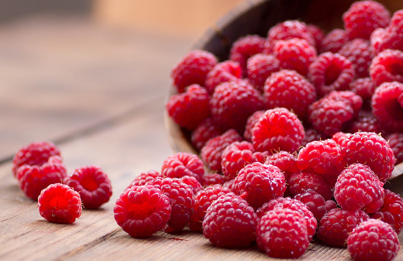 Raspberry - Fragrance Oil