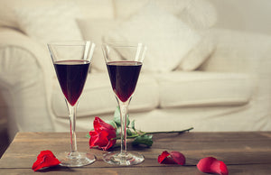 Red Wine and Roses - Fragrance Oil