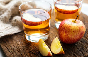 Spiced Apple Cider Fragrance Oil