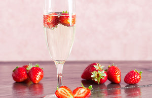 Strawberries and Champagne - Fragrance Oil