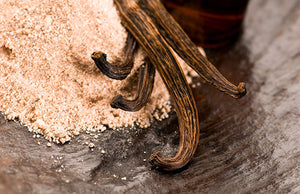 Warm Vanilla Sugar - Fragrance Oil