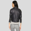 kora back biker leather jacket 3