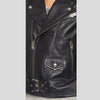 kora back biker leather jacket 2