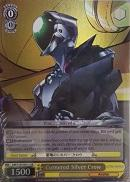 AW/S18-E001S Cornered Silver Crow (Foil)