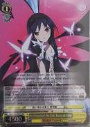 AW/S18-E005S In Pursuit of the End, Kuroyukihime (Foil)