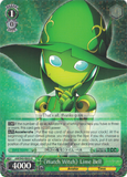 AW/S43-E033 《Watch Witch》 Lime Bell - Accel World Infinite Burst English Weiss Schwarz Trading Card Game