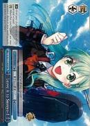 KC/S25-E162R Leave it to Suzuya-! (Foil) - Kancolle English Weiss Schwarz Trading Card Game