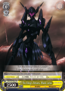 AW/S18-TE03 The King's Return, Black Lotus