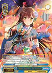 "BD/W54-E071SSP ""Shared Happiness"" Tae Hanazono (Foil)"