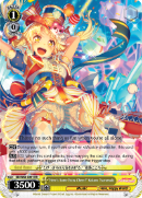 "BD/W63-E001 ""Here's Some Extra Cheer!"" Kokoro Tsurumaki - Bang Dream Girls Band Party! Vol.2 English Weiss Schwarz Trading Card Game"