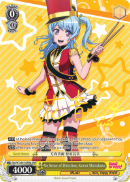 BD/W73-E011SPMb No Sense of Direction, Kanon Matsubara (Foil) - Bang Dream Vol.2 English Weiss Schwarz Trading Card Game