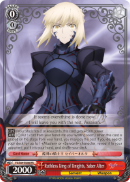 FS/S64-E056 Ruthless King of Knights, Saber Alter