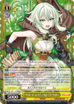 GBS/S63-E001S Pride of an Elf, High Elf Archer (Foil)