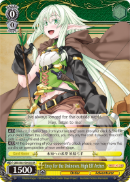 GBS/S63-E003S Envy for the Unknown, High Elf Archer (Foil)