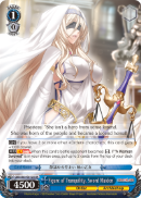 GBS/S63-E072S Figure of Tranquility, Sword Maiden (Foil)