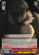 GBS/S63-TE05 Merciless Actions, Goblin Slayer