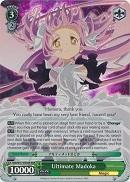 MM/W17-E030R Ultimate Madoka (Foil)