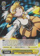 MM/W35-E001S Mami's Confrontation with Homura (Foil)
