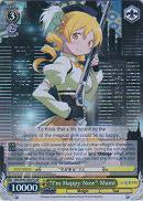 "MM/W35-E007S ""I'm Happy Now"" Mami (Foil)"