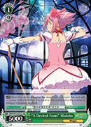 "MM/W35-E031S ""A Desired Form"" Madoka (Foil)"
