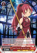 MM/W35-E061SP Doubt Towards the World, Kyoko (Foil)