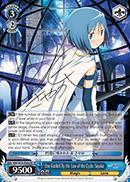 MM/W35-E082SP One Guided By the Law of the Cycle, Sayaka (Foil)