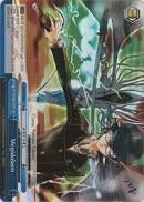 P4/EN-S01-097R Megidolaon (Foil) - Persona 4 English Weiss Schwarz Trading Card Game