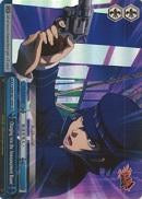 P4/EN-S01-099S Charging into the Announcement Room! (Foil) - Persona 4 English Weiss Schwarz Trading Card Game