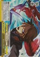 P4/EN-S01-T12R  Brave Blade (Foil) - Persona 4 English Weiss Schwarz Trading Card Game