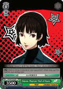 P5/S45-E106 Makoto: Phantom Thief of Hearts