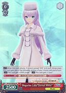 "PD/S22-E054S Megurine Luka""Eternal White"" (Foil)"