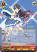 "RSL/S56-E037SSP ""When the Flower Blooms"" Hikari Kagura (Foil) - Revue Starlight English Weiss Schwarz Trading Card Game"
