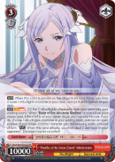 "SAO/S65-E052S ""Pontifex of the Axiom Church"" Administrator (Foil) - Sword Art Online -Alicization- Vol. 1 English Weiss Schwarz Trading Card Game"