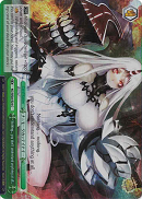 KC/SE28-E24 Nothing… you don't understand anything at all… (Foil - Kancolle Extra Booster English Weiss Schwarz Trading Card Game