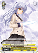 AB/W31-PE01 Proof That One Cannot Die, Kanade