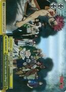 FT/EN-S02-028S Fairy Tail has come calling!!!!!! (Foil) - Fairy Tail English Weiss Schwarz Trading Card Game