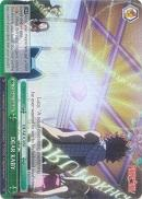 FT/EN-S02-T09R DEAR KABY (Foil) - Fairy Tail English Weiss Schwarz Trading Card Game