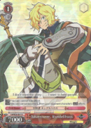 LH/SE20-E07 Adventurer, Rundellhaus (Foil) - LOG HORIZON Extra Booster English Weiss Schwarz Trading Card Game