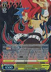 GL/S52-E002SP Kamina (Foil) - Gurren Lagann English Weiss Schwarz Trading Card Game
