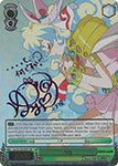 GL/S52-E033SSP Nia (Foil) - Gurren Lagann English Weiss Schwarz Trading Card Game